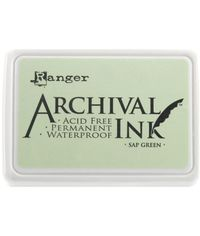 Sap Green -  Archival Inks