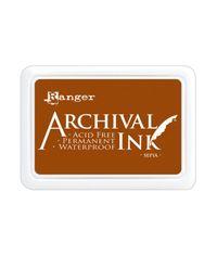 Sepia -  Archival Inks