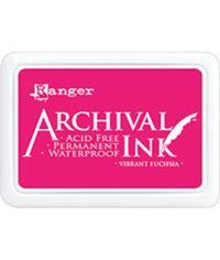 Vibrant Fuchsia - Archival Ink Pad