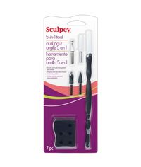 Sculpey 5-In-1 Tool