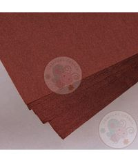 Fabric Paper - Brown