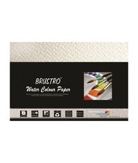 "Brustro Watercolour Papers 300 GSM 9"" X 12"""