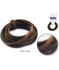 Jewelry/Craft Cord - Dark Brown