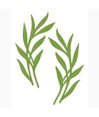 Windswept Grasses - Die