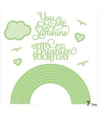 You are my Sunshine - Die