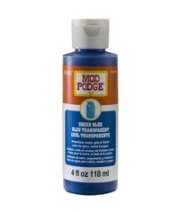 Blue - Mod Podge Sheer Color 4oz