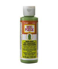 Green - Mod Podge Sheer Color 4oz