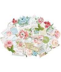 Rose Avenue - Collectables Cardstock Die-Cuts