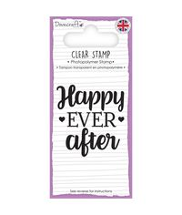 Happy Ever After - Stamp