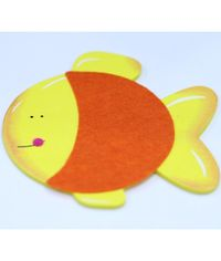 Fish - Wooden Animal