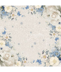 Single Napkin Old England-Decoupage Rice Paper