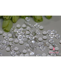 Clear Water Droplets 2
