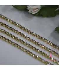 Diamond Chain - Golden