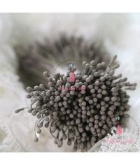 Pastel Thread Pollen - Brown