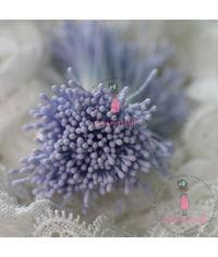 Pastel Thread Pollen - Vintage Mauve