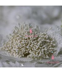 Pastel Thread Pollen - Ivory