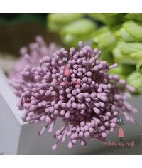 Pastel Thread Pollen - Lilac