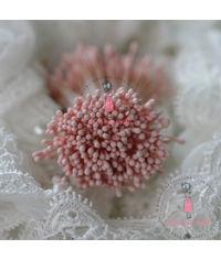 Pastel Thread Pollen - Peach