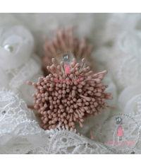 Pastel Thread Pollen - Vintage Peach