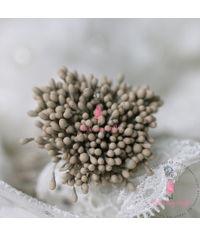 Pastel Thread Pollen - Dull Vintage Color