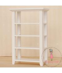 Miniature Open Shelf