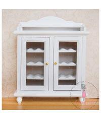 Miniature Small Cabinet