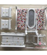 Miniature Bedroom Set