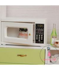 Miniature Microwave Oven