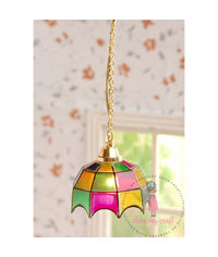 Miniature Ceiling Lamp