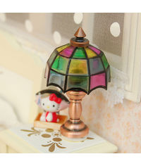 Miniature Table Lamp