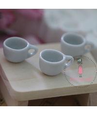 Miniature Tea Cups