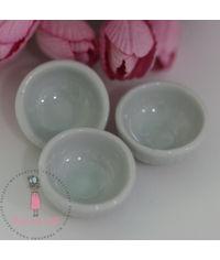 Miniature Broad Bowl Set