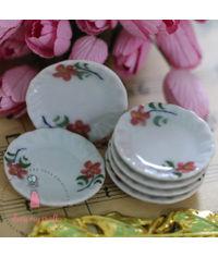 Miniature Dinner Plates