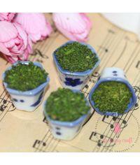 Miniature Flower Pots # 2