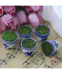 Miniature Flower Pots # 1