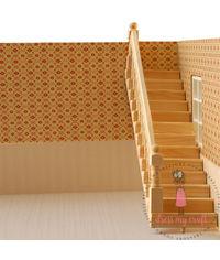 Miniature Anywhere Staircase