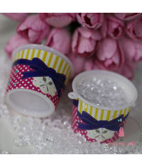 Miniature Ice Cream Tub # 3