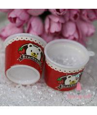 Miniature Ice Cream Tub # 4