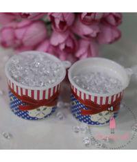 Miniature Ice Cream Tub # 5