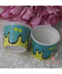 Miniature Ice Cream Tub # 9