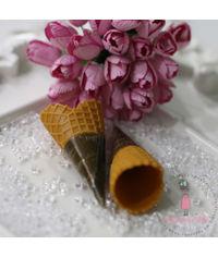 Miniature Ice Cream Cone