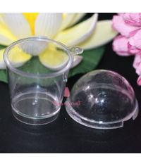 Miniature Sunday Jar