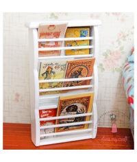 Miniature Book Shelf