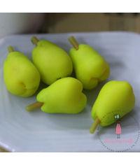 Miniature Fruit - Pear