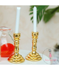 Miniature Single Candle Stand