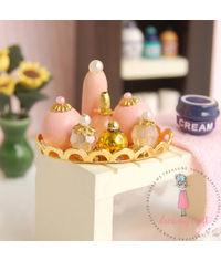 Miniature Perfume Set