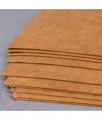 Kraft Sheet Cardstock