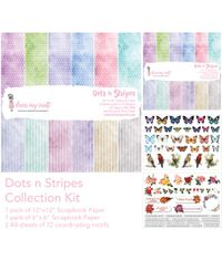 Dots n Strips Collection Kit