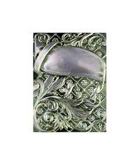 Ornamental Swirls - Embossing Folder
