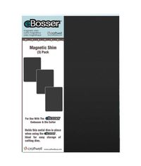 Cut n'boss Magnetic Shims 3/Pkg